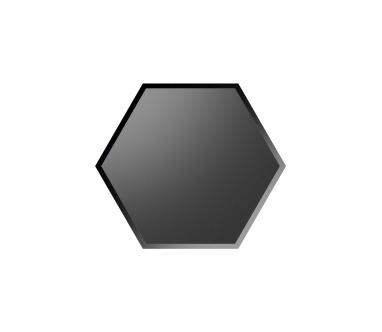 hexagonbrushshape