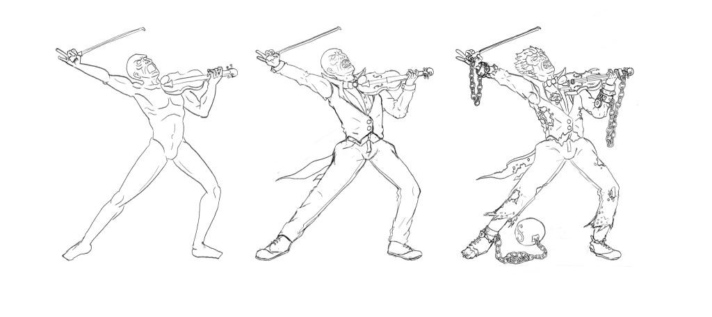 violinsteps