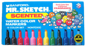 smellymarkers