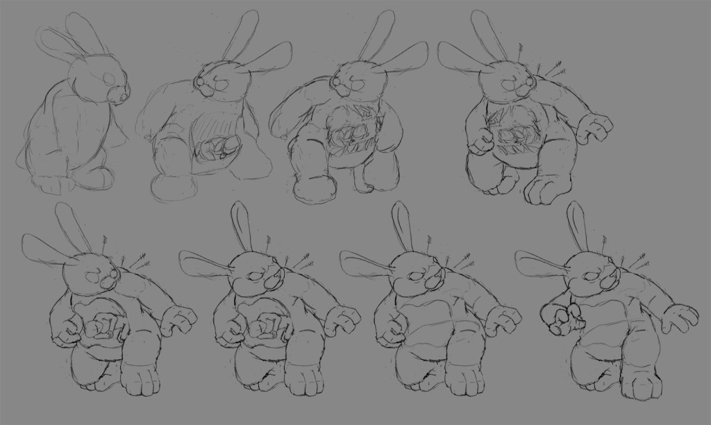 rabbitsketcheswip